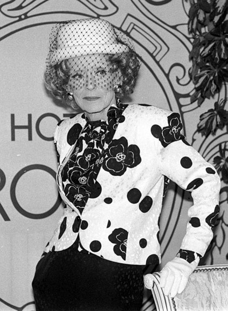 Davis in 1987