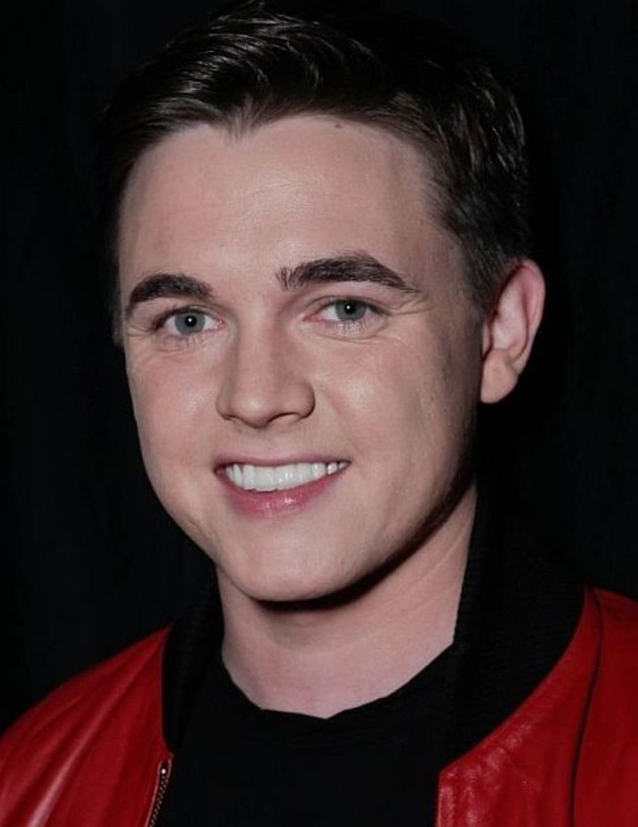 Jesse McCartney as Robin