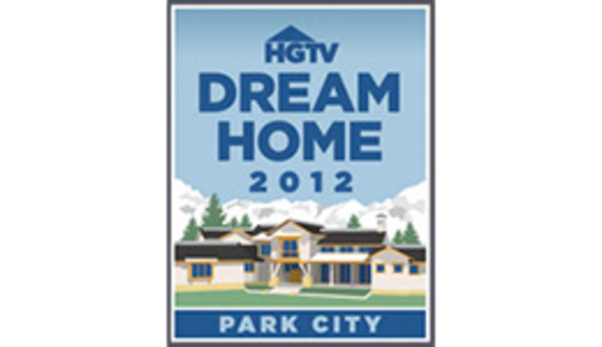 The 2012 HGTV Dream Home
