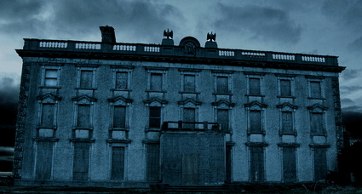 The Legend of Loftus Hall: An Irish Ghost Story