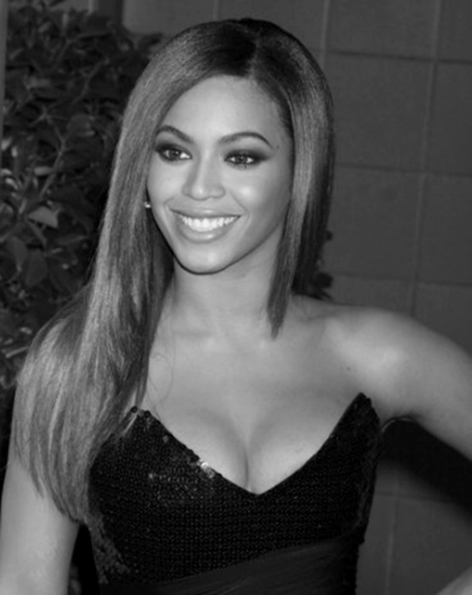 Beyonce Knowles - Long hairstyles 2013 hair styles