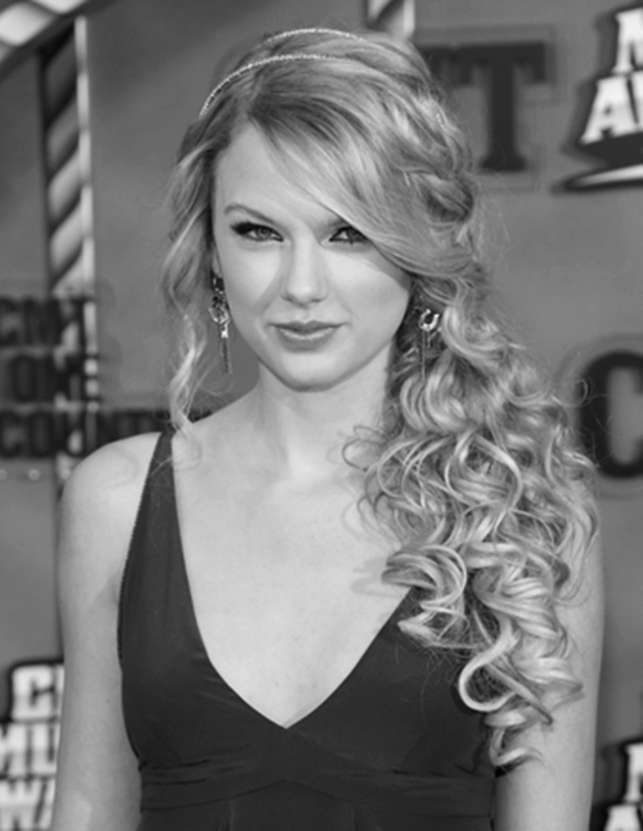 Taylor Swift - Long hairstyles 2013 hair styles