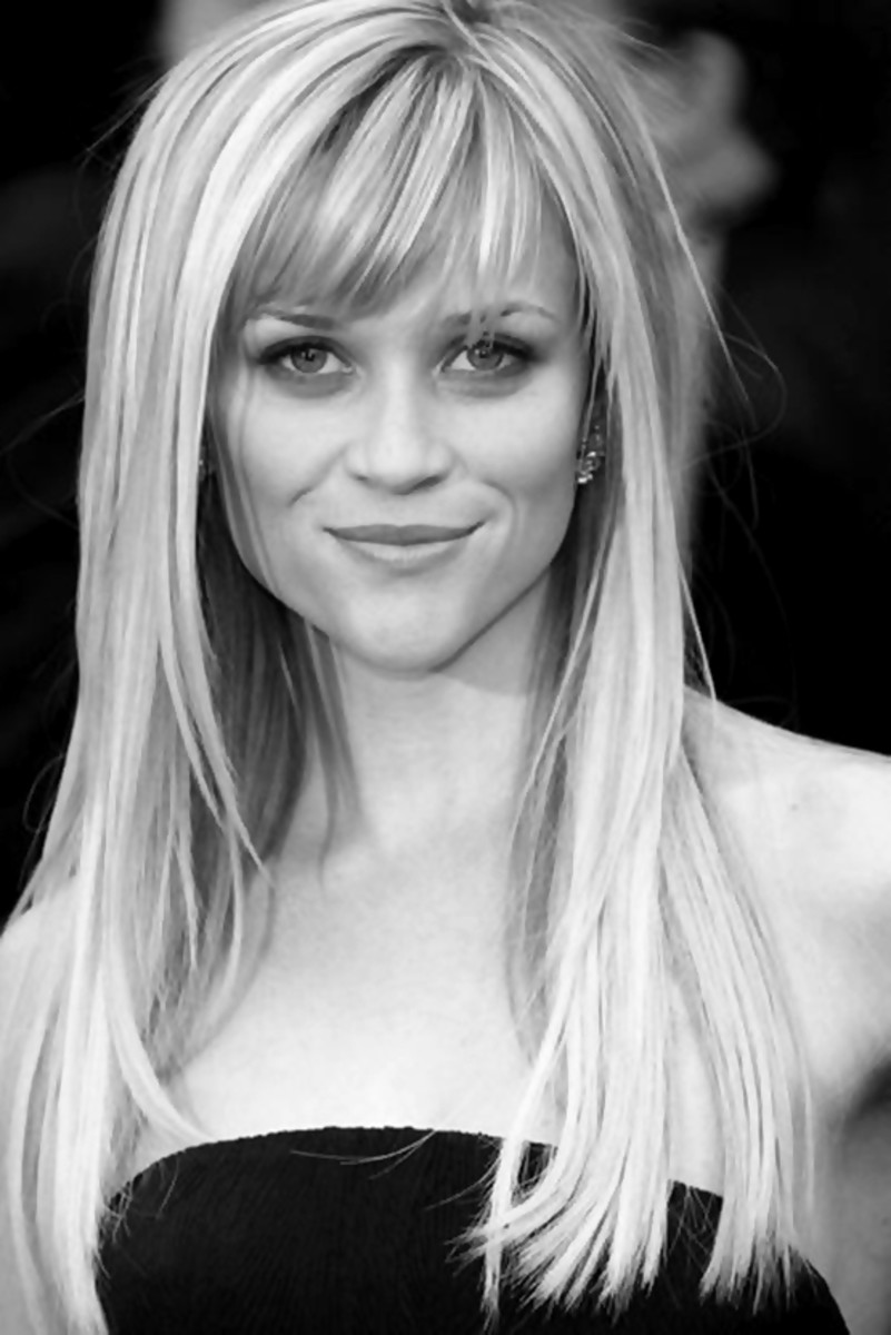 Reese Witherspoon, casual hairstyle - Long Hairstyles 2013 Hair Styles