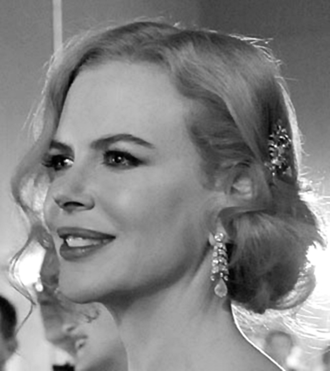 Nicole Kidman - Long hairstyles 2013 hair styles