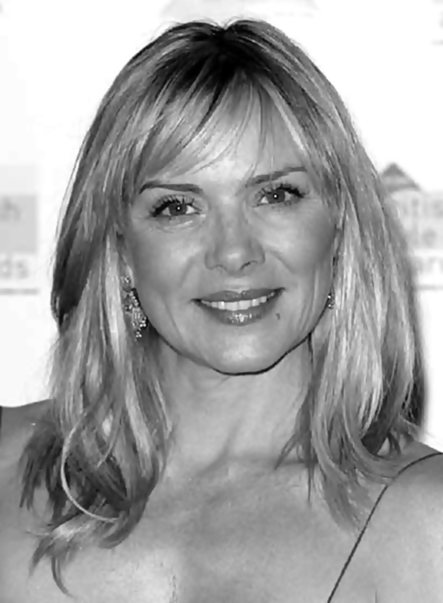 Kim Cattrall, casual hairstyle - Long Hairstyles 2013 Hair Styles