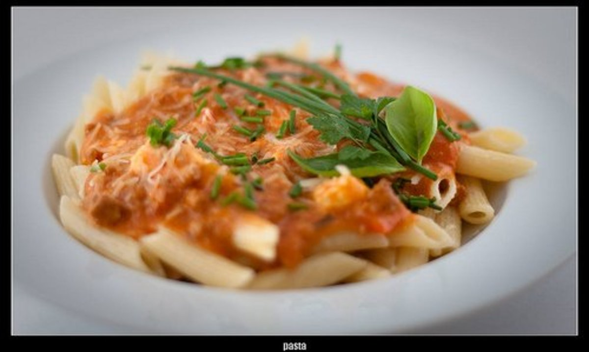 How to Doctor Up Jarred Pasta and Spaghetti Sauce: Save Money and Eat Better