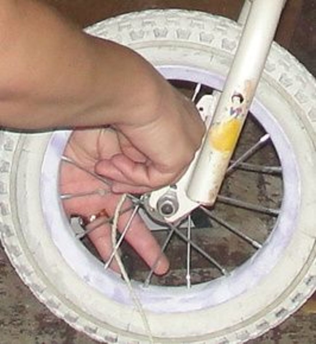 Mechanical Advantage of Bicycles