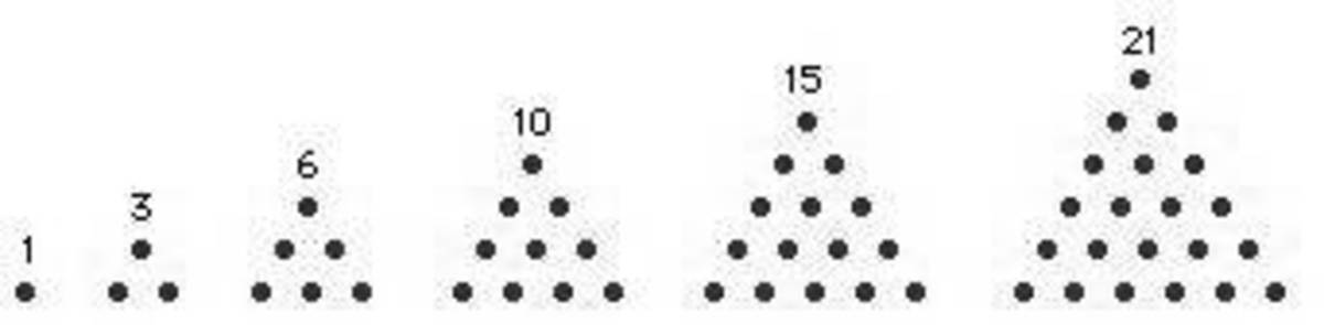 what-is-a-triangular-number