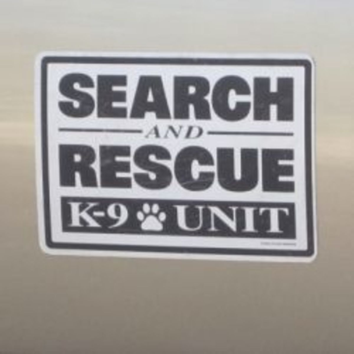 The Annual Arizona K9 Search and Rescue Conference
