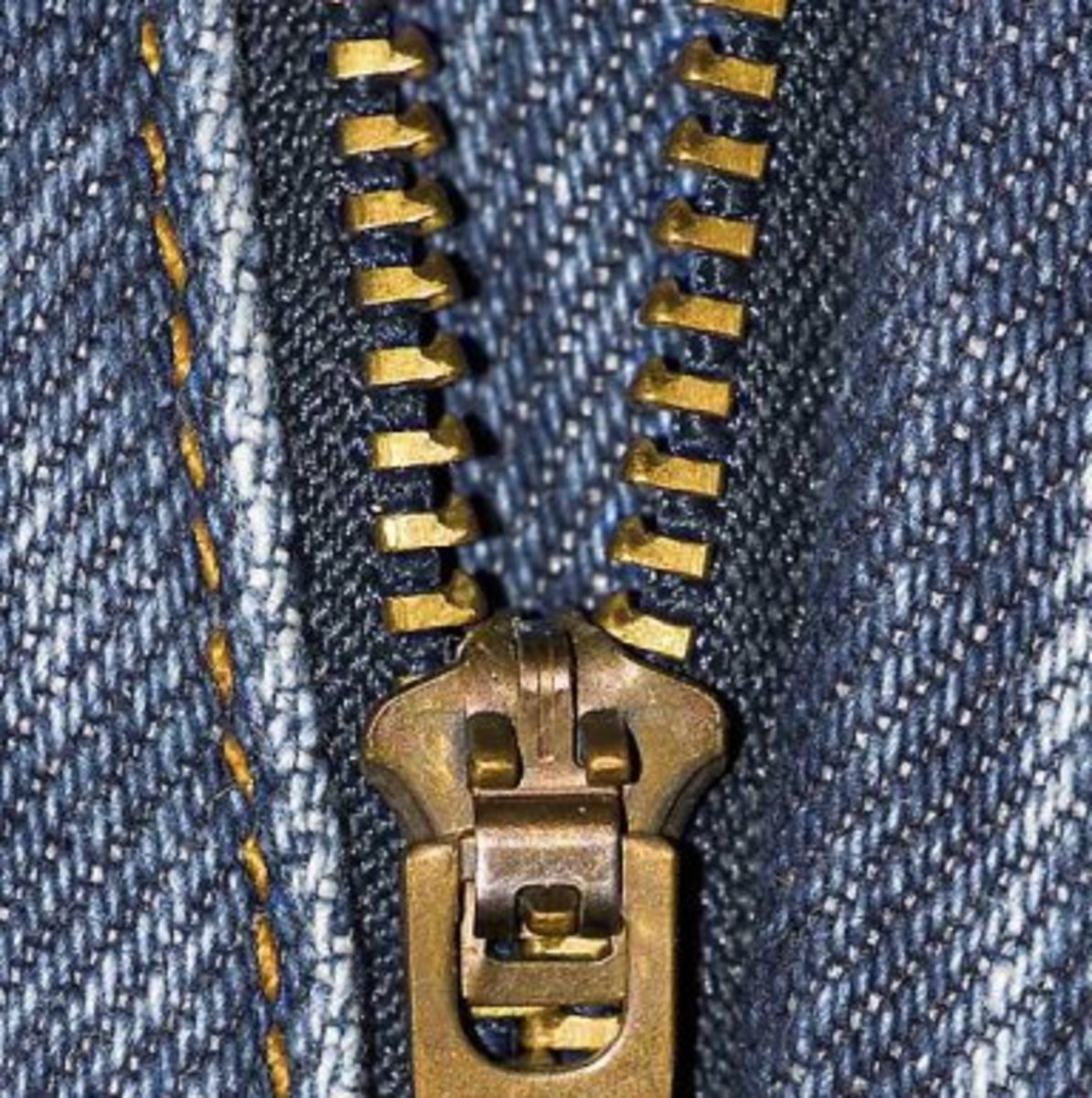 Evolution and History of the Zipper - From Neanderthal Man to Modern Day
