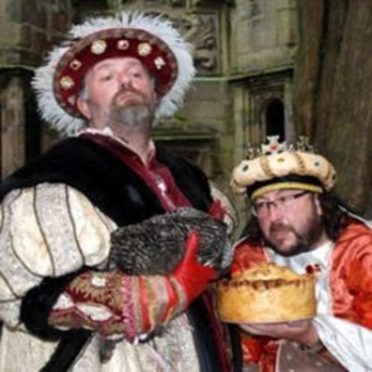 Medieval Royal Recipes Tudor Mince Pie