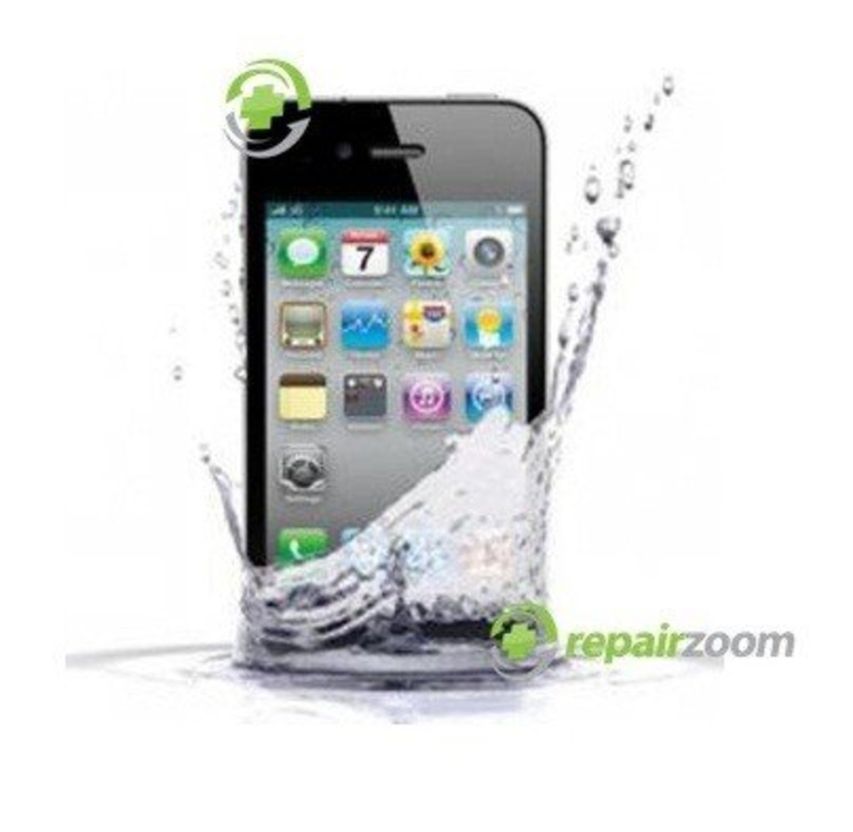 How to Fix Your iPhone's Water Damage in 5 Easy Steps