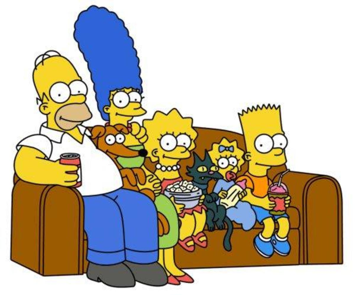 Simpsons TV Show Trivia Questions and Answers