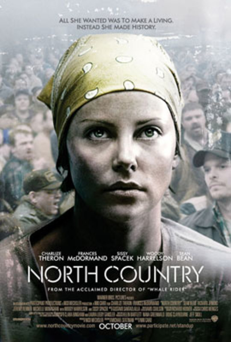 North Country: Movie Summary & Analysis