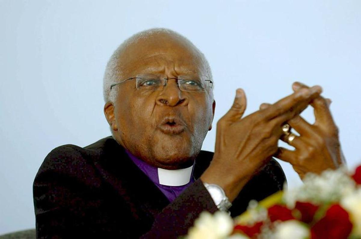"Archbishop Emeritus Desmond Tutu will not vote for the ANC, he wrote in an opinion piece. ""I have voted for the ANC, but I would very sadly not be able to vote for them after the way things have gone,"" he wrote in a piece for Prospect magazine, which"