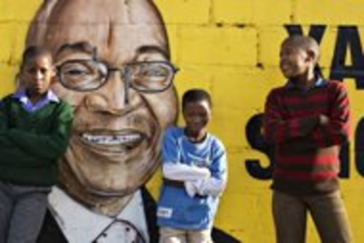 The Young Africans of South Africa are now restless, ignored and lack direction form their leaders and elders-confused and are overwhelmingly miseducated-as in Model C school and poor township schools