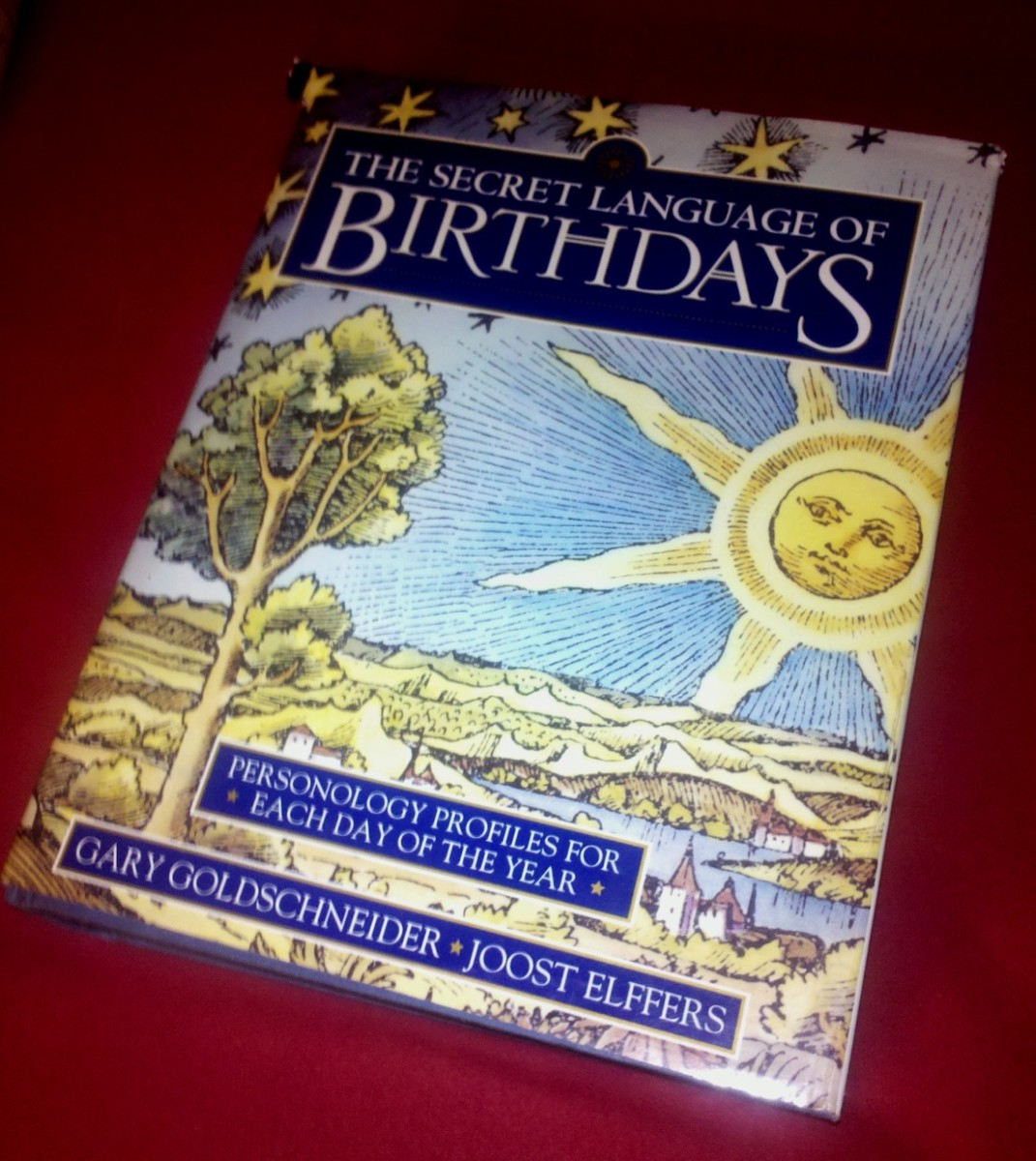 "Horoscope Book Review: Why Buy ""The Secret Language of Birthdays""?"