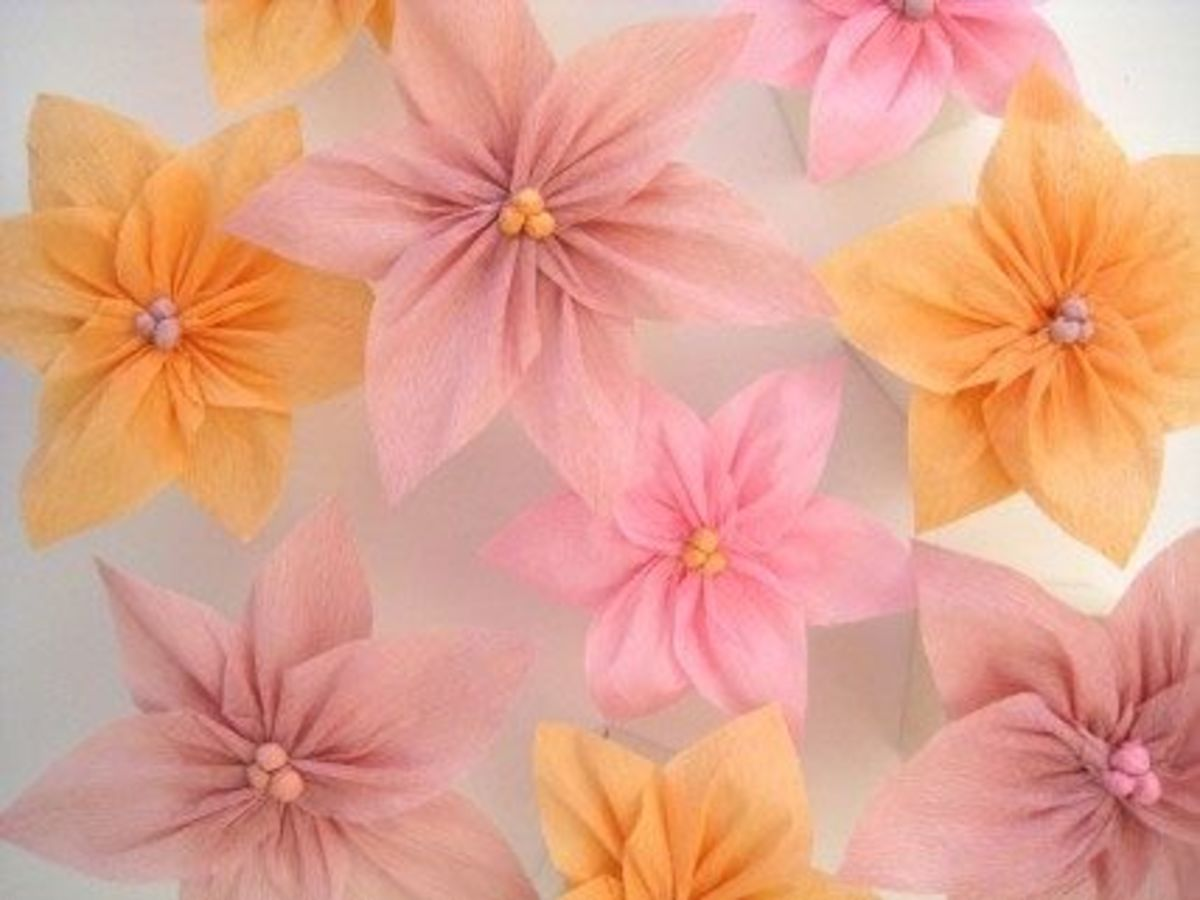 Diy crepe paper flowers martha stewart flowers healthy martha stewart wedding crepe paper flowers crepe anemone flower tissue paper flowers martha stewart image collections martha stewart how to make tissue mightylinksfo