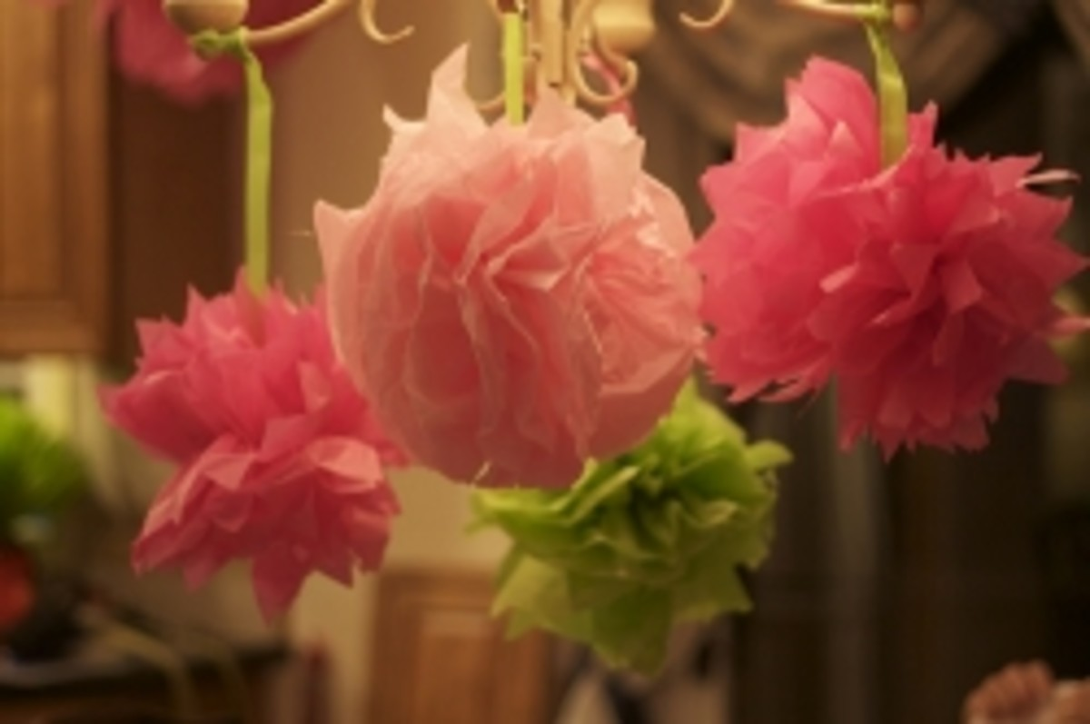 Paper Flower Tutorials - How to Make Beautiful Paper Flowers