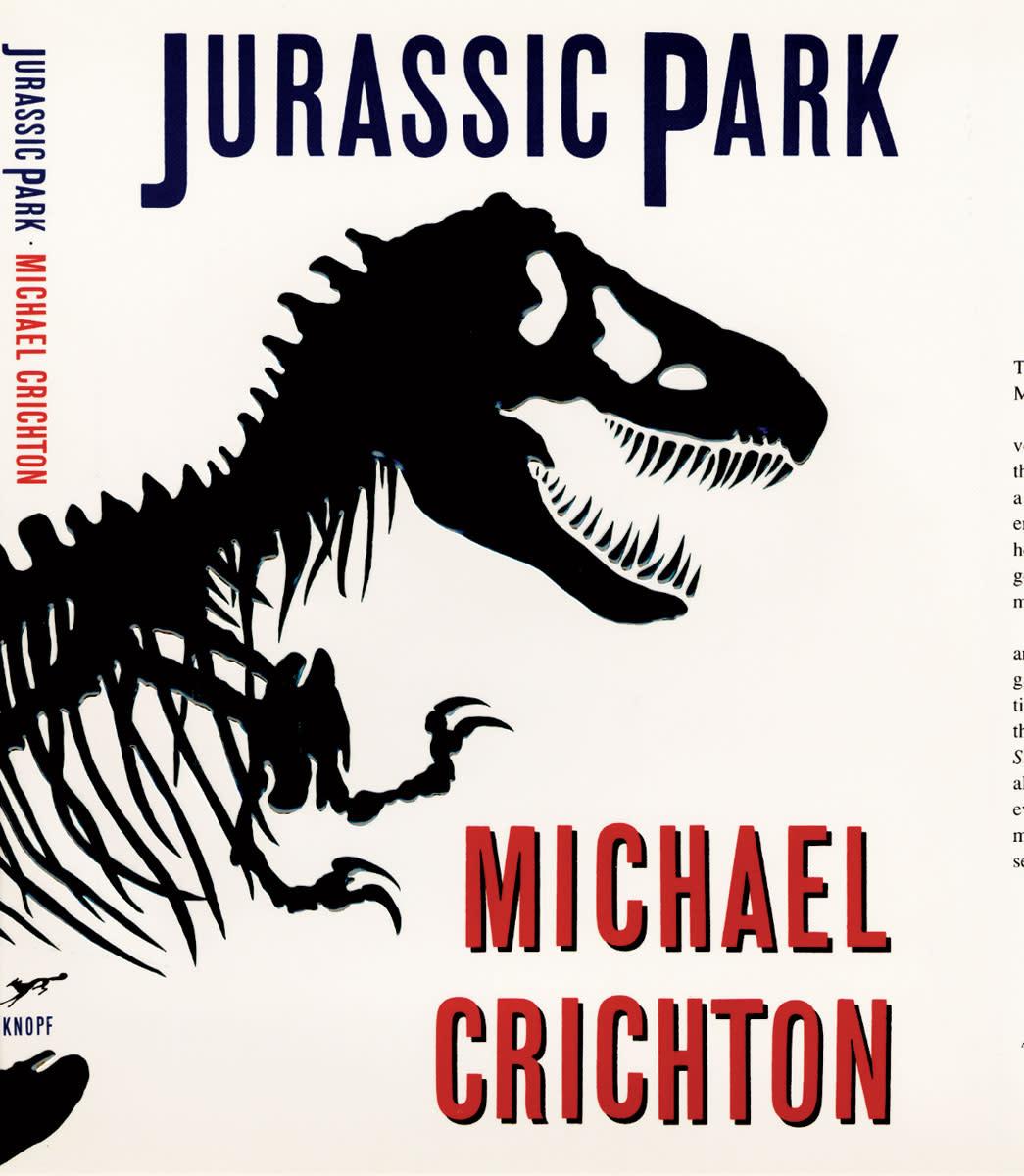 Michael Crichton's novel Jurassic Park
