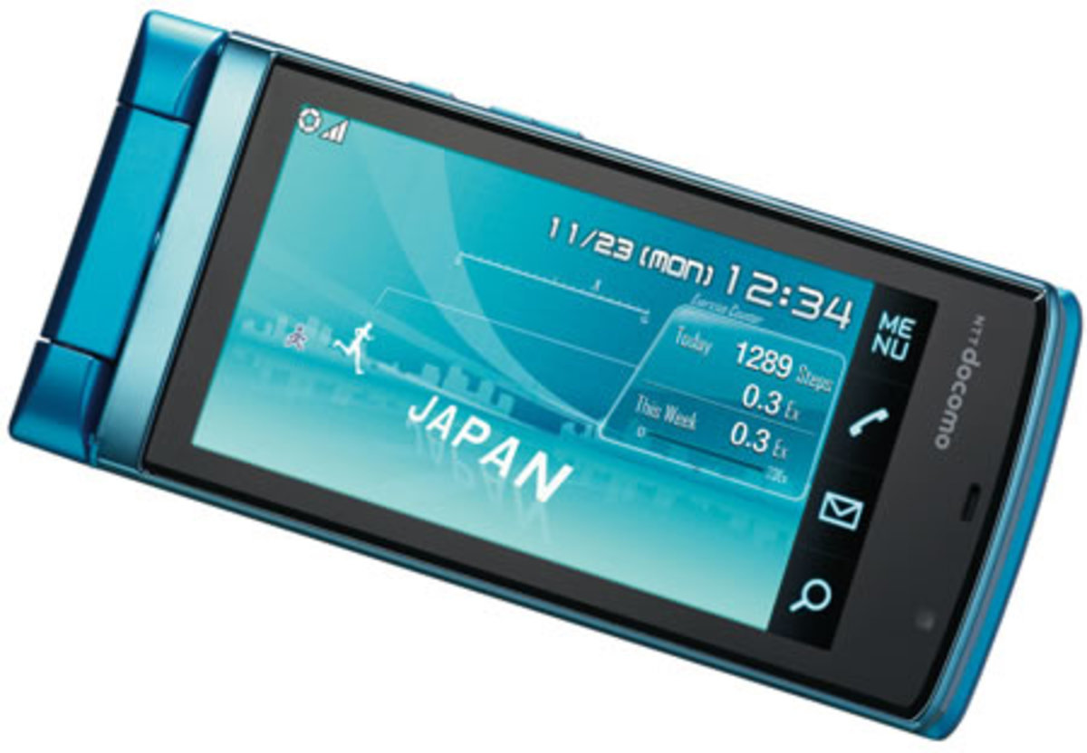 Cell phone - waterproof, 15 Mpx camera with face recognition option, fast internet, built-in TV, dual sim.