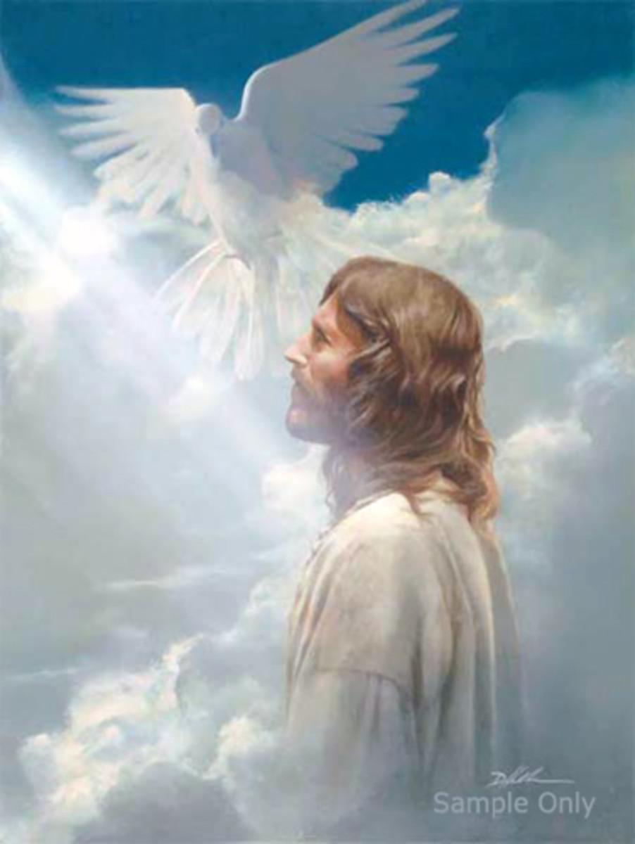 Our Lord and Savior, Jesus Christ!