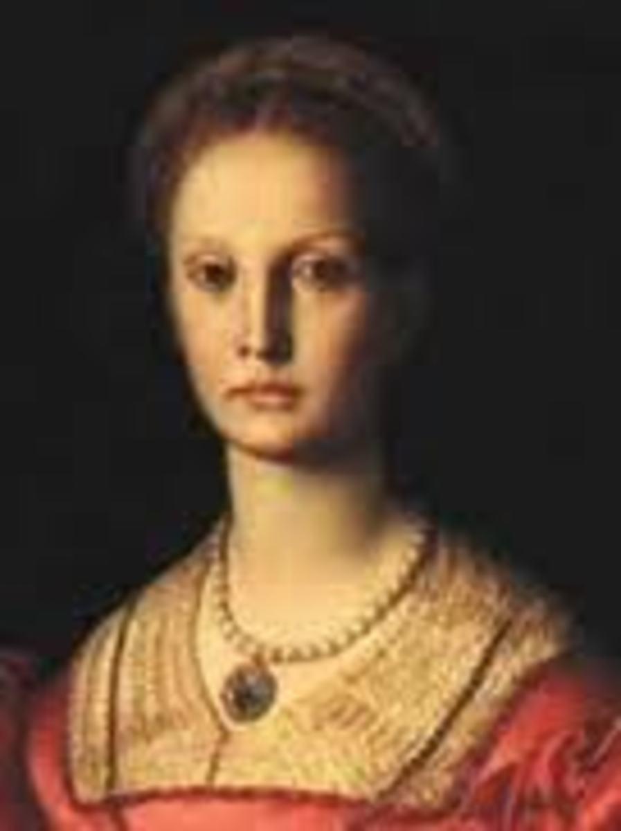 The Vain, Sadistic, Beautiful Lady Elizabeth Bathory