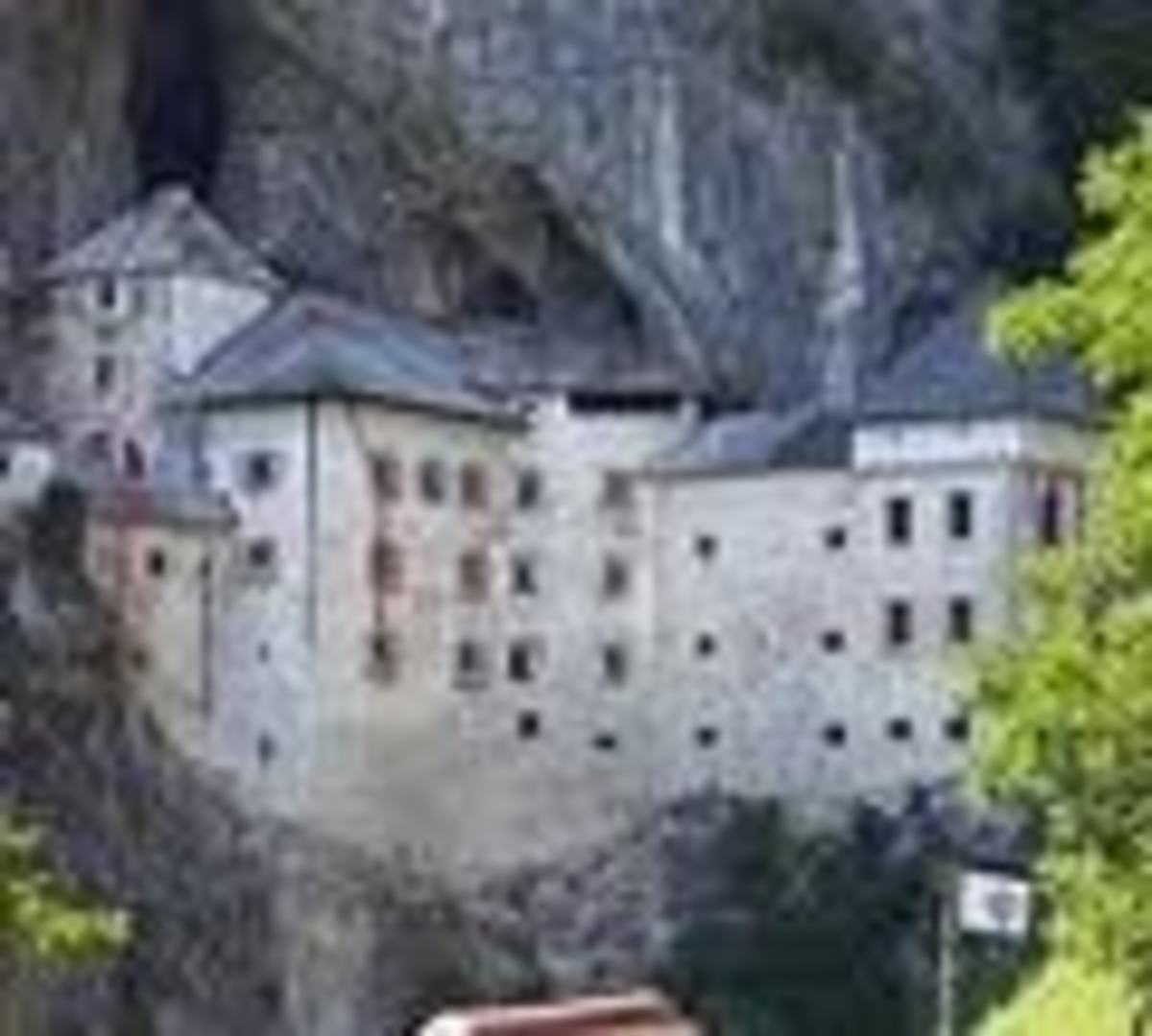 Elizabeth's Castle