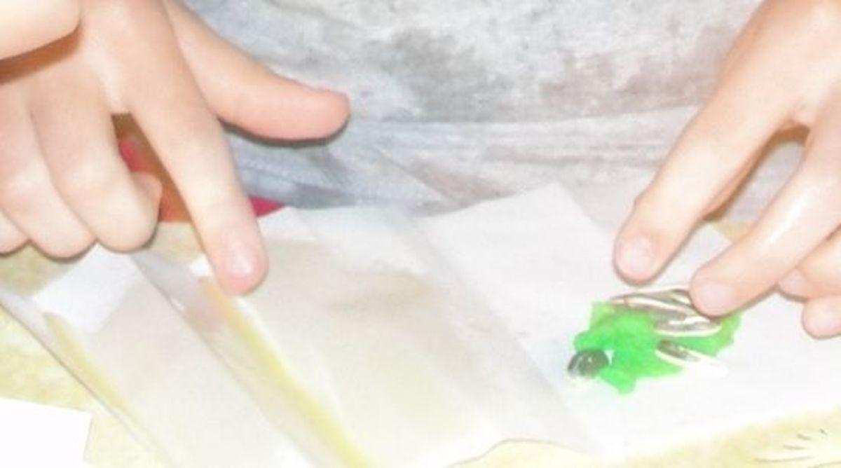 Scales vs. Slime