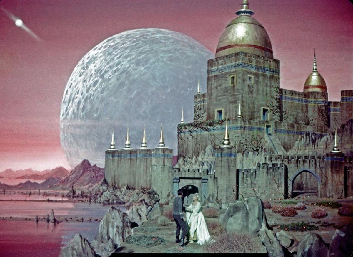 Star Trek - The Cage (1966)