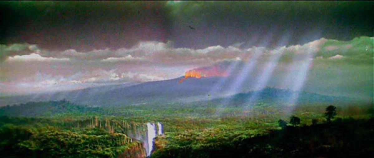 Greystoke (1984)