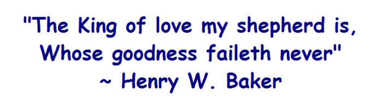 god-is-love-by-percy-dearmer-analysis-of-a-popular-hymn