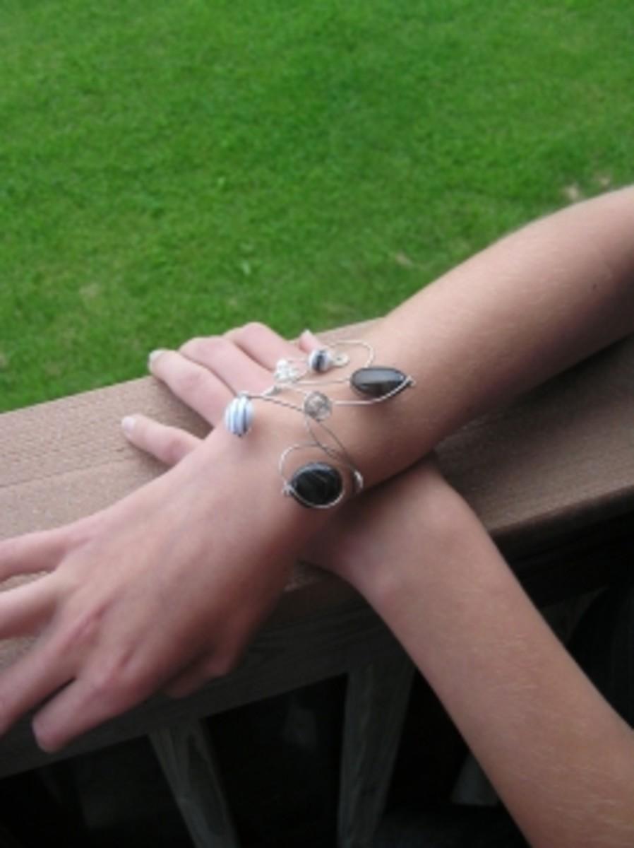 Jewelry For Kids - Squeeze bracelets