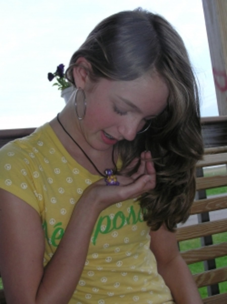 Jewelry for Kids - Turtles