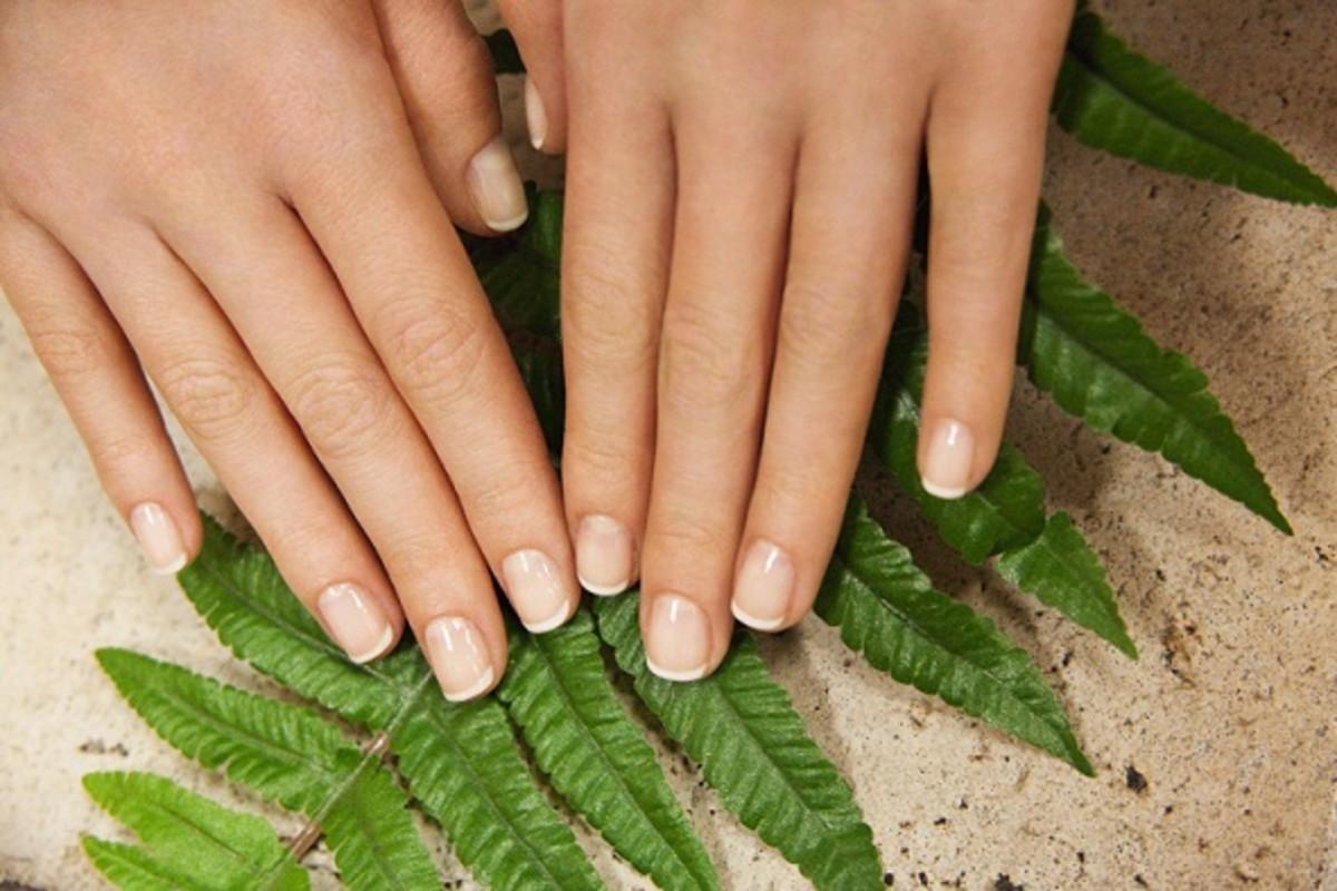 gel-manicures