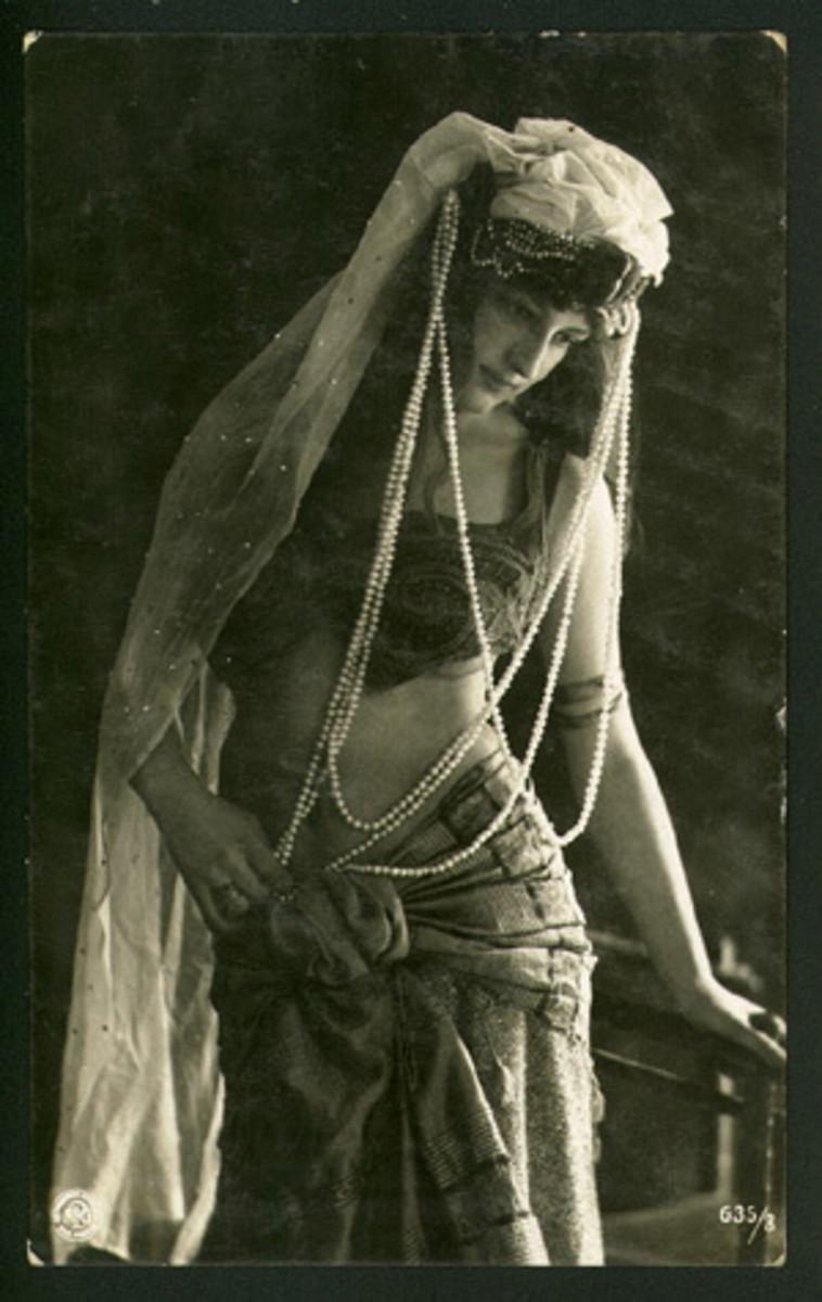 all-things-gypsy