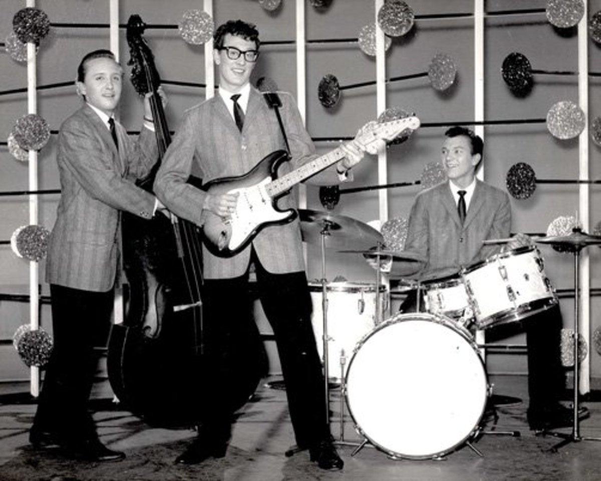 Rock in its Early Days: 1950s Rock 'N' Roll