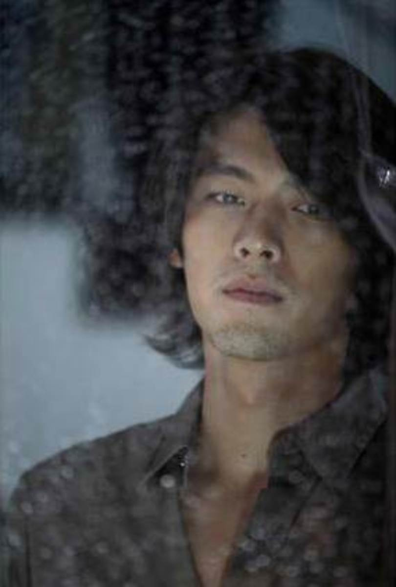 Hyun Bin, a Topnotch South Korean actor
