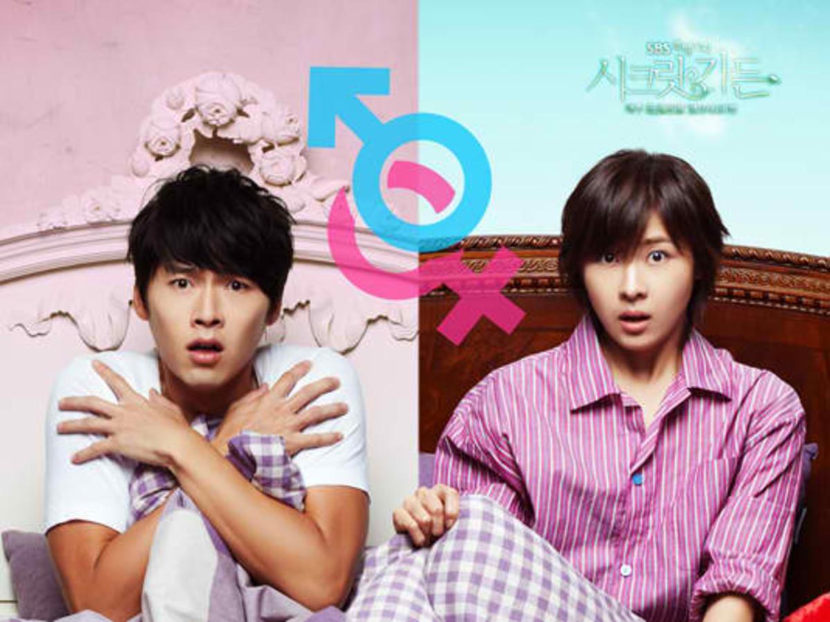 Secret Garden (TV series, 2010-2011)