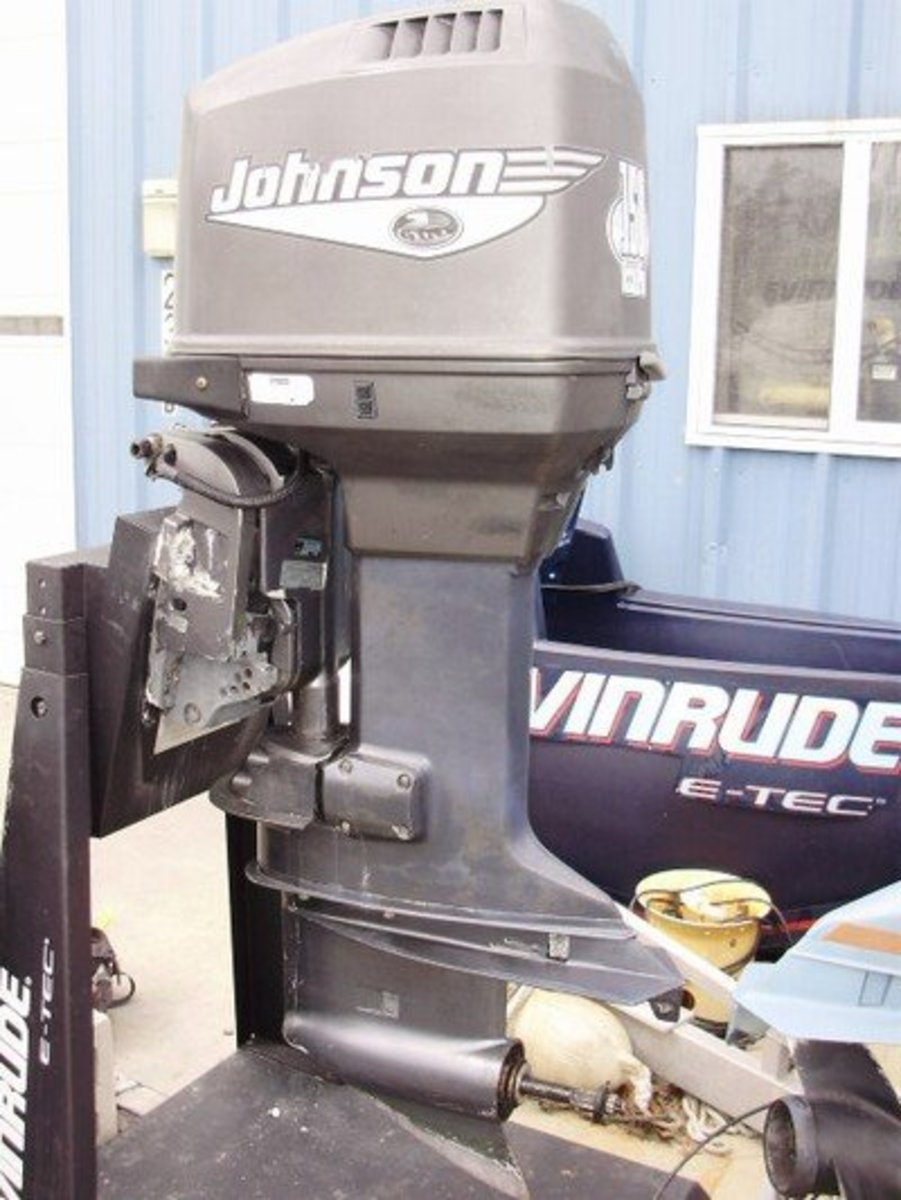 Understanding Outboard Motor Ignition Components