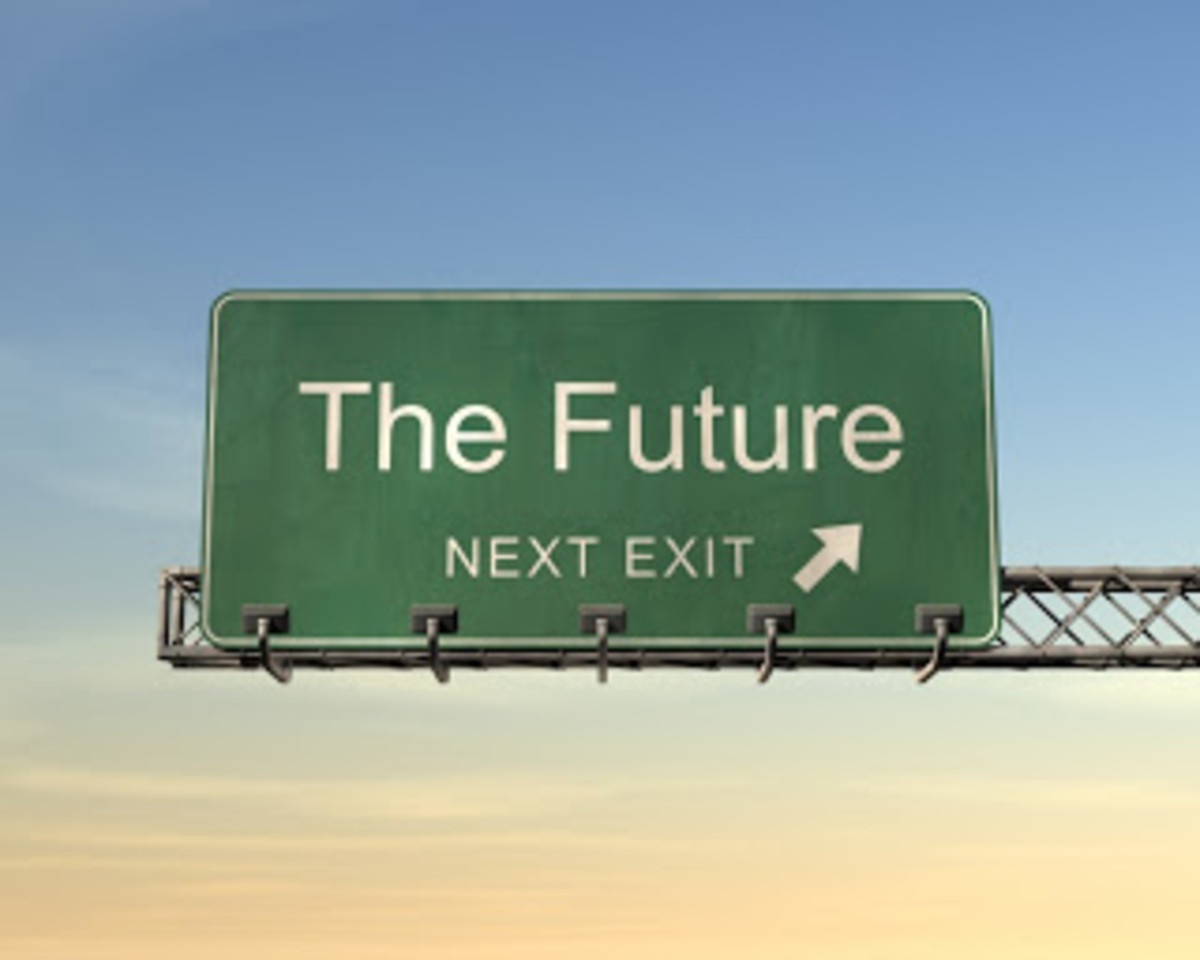 Your Future is Bright:  Poetry and Quotes