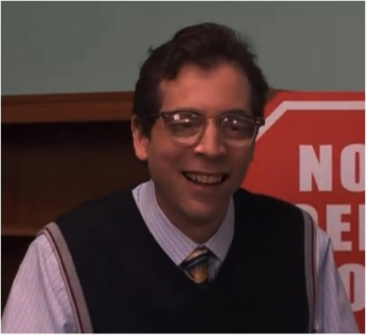 Dr. Lowe.