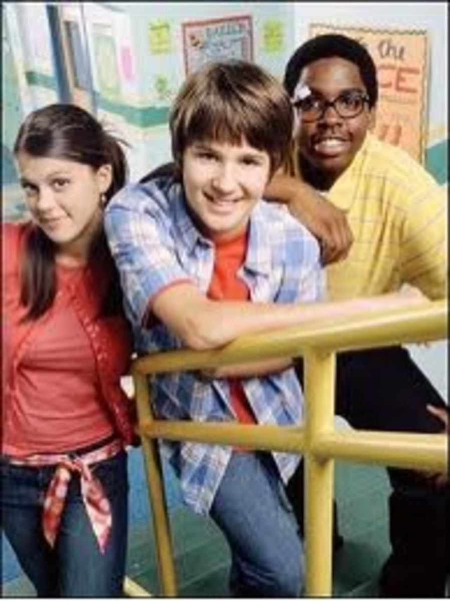 Whatever Happened to the Characters From Ned's Declassified School Survival Guide?