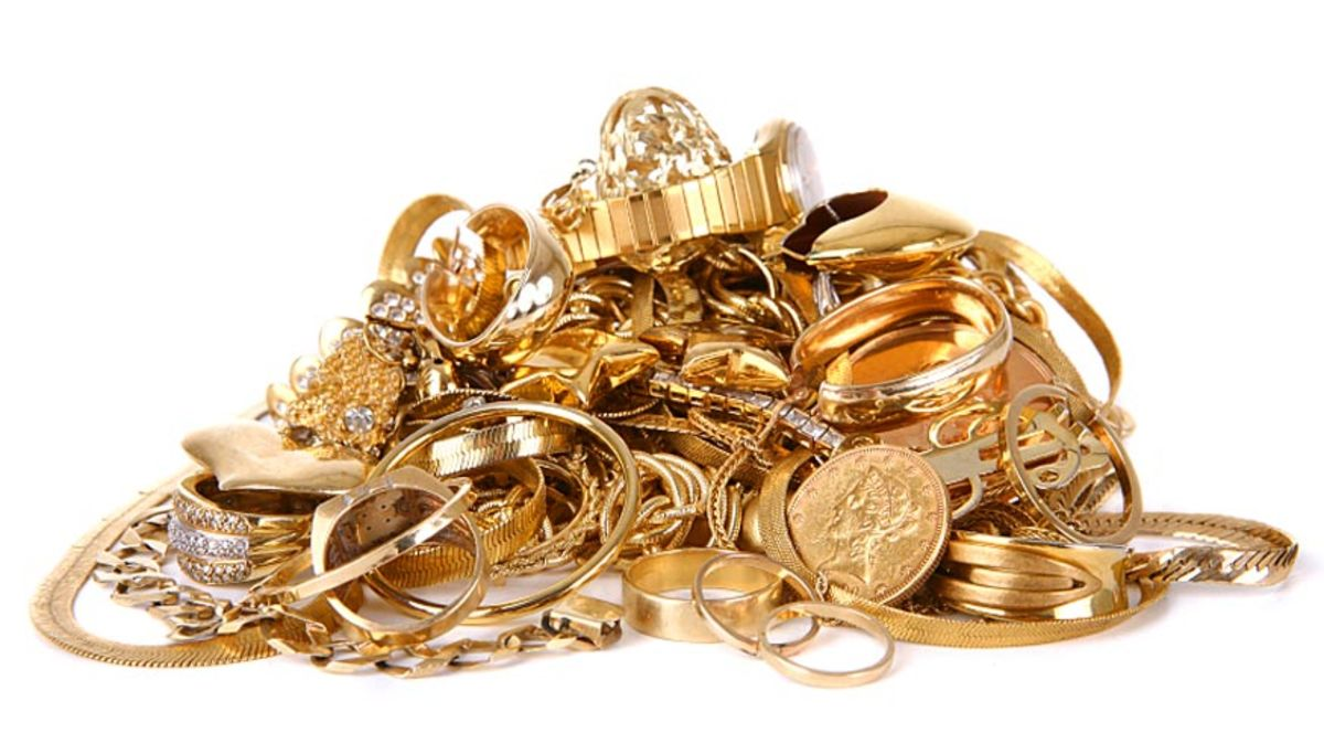 How To Calculate What Your Gold Jewelry Is Worth