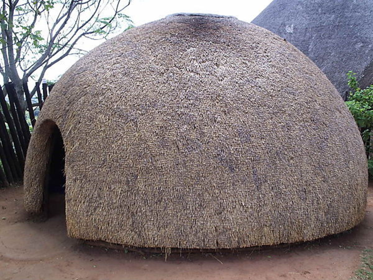 Zulu Hut