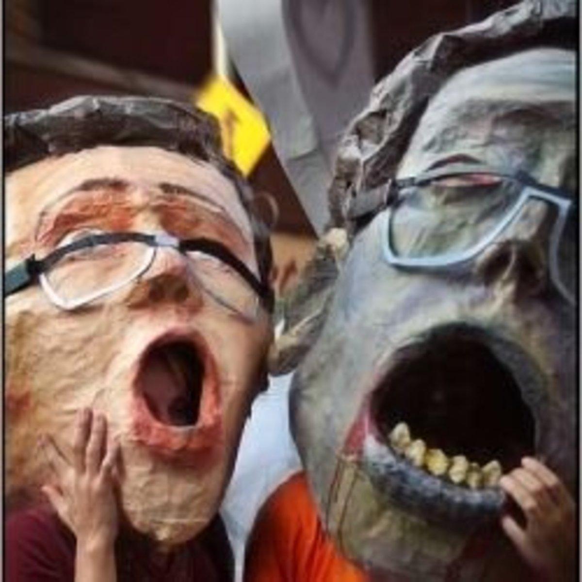 papier-mache-recipe-masks-projects-paper-sculpture-ideas