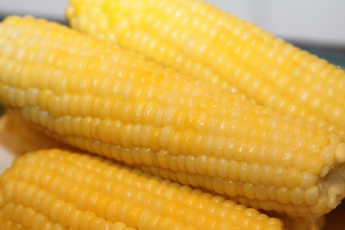 Different Ways To Freeze Corn