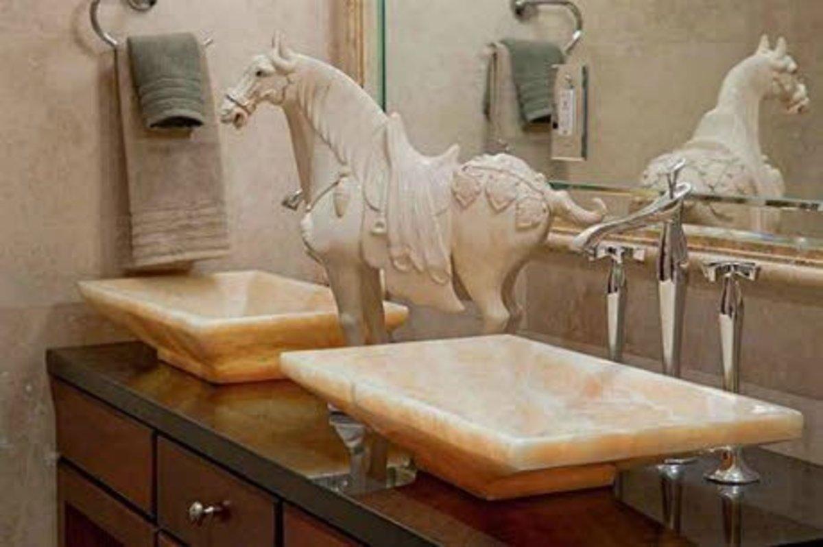 Bathroom Jewelry | Luxury Hardware and Bathroom Accessories
