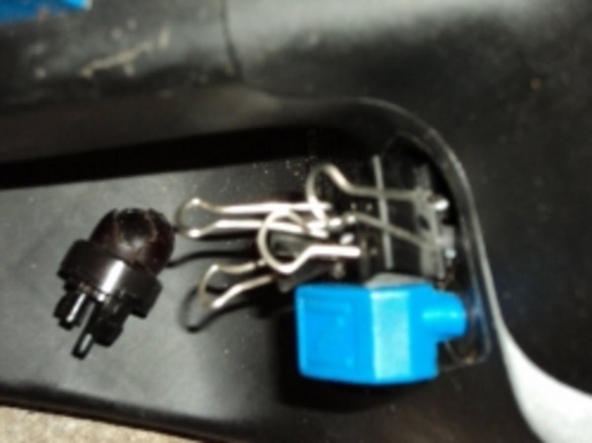 Homelite Primer Bulb Replacement