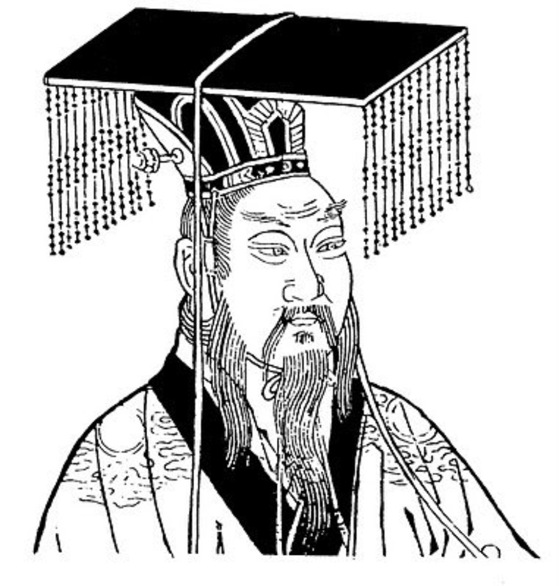 Sui Wen Ti or Yang Chien, An Ancient Emperor Of China, and Why He Matters To Us Today.
